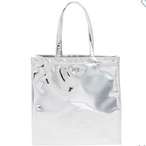 New Ted Baker London Large Icon Tote